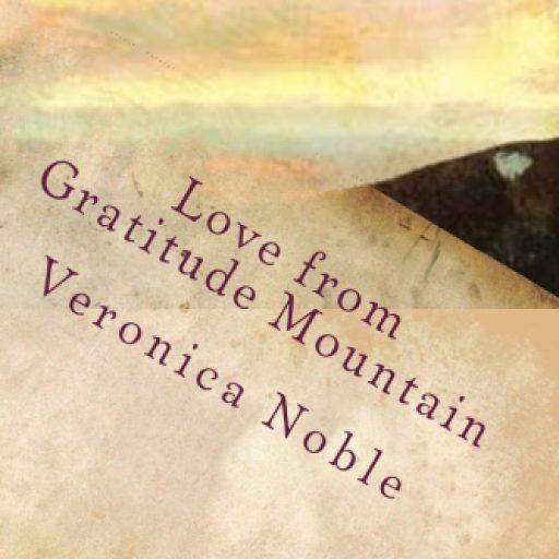 Love From Gratitude Mountain